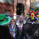 Mardi Gras in New Orleans by AcadianaGal