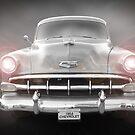 1954 Chevrolet by Keith Hawley