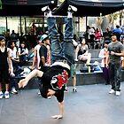 streetdance.  by alexhoward