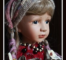 Adrimaria - my sweet porcelain doll by adrisimari