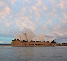 SOH - Sydney Opera House by pgardose