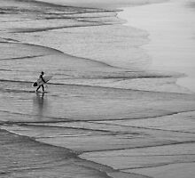 The Surfer by thatkellychic