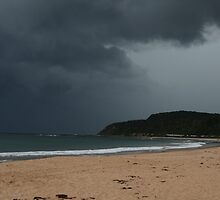 The storm is coming by LPphotography