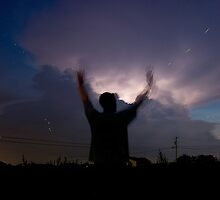 Lightning Bugs by Mark Jarvis