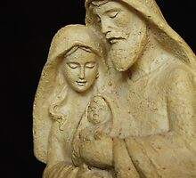 O Holy Night by Tisa