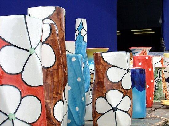 vase by SuryaManohar