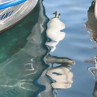 Water Reflection 2 - JUSTART © by JUSTART
