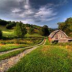 Providence, VA by Spencer Black
