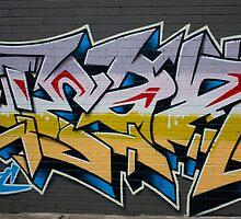 Graf in Seven Hills, NSW - 4 by GoldZilla