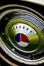 Mercury road Wheel by buttonpresser