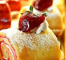 Sweets! by Douglas  Alan