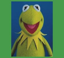 kermit face by MattyJ17