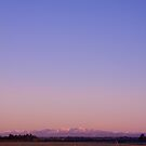 Souther Alps by HeatherEllis