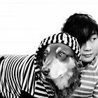 Stripes by -gila-