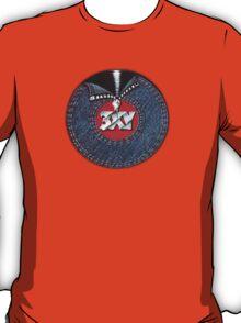 3+X+Y=3XY T-Shirt