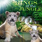 Kings of the Jungle by John Singer