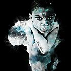 Africa by Babou Don Mena