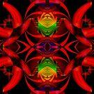 Rubylicious by Devalyn Marshall