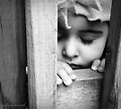 .hide and seek. by Angel Warda