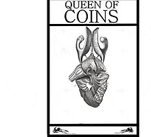 Queen of Coins by Peter Simpson