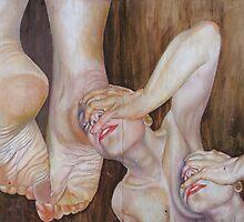 Molt by Niki Bousquet