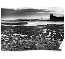 Dawn at Sphinx Rock #1 Poster