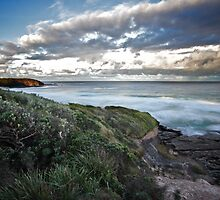 Ulladulla - South Coast NSW by Steve Fox