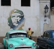 Che by Mike Gregory