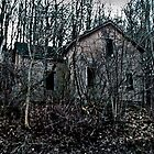 Abandoned by Christopher Hall