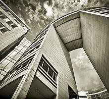 OMEGA | 03 by Frank Waechter