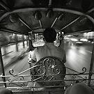Tuk-tuk by Laurent Hunziker