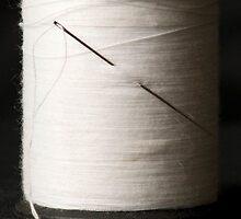 A Needle and Thread by Regenia Brabham