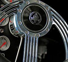 Steering wheel 2 by caafephoto