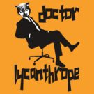 doctor lycanthrope by ryan  munson