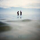 summer haze by Barbara Fischer