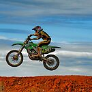 Dirty Pic 2 Returning to earth by caafephoto