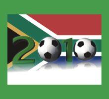 2010 soccer world championship by shkyo30