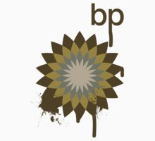 Boycott BP by densitydesign