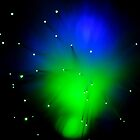 Light of Fiber Optic by Derek McMorrine