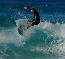 surfn shelly 7 by UncaDeej