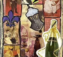 The World Of Toulouse Lautrec by RobynLee