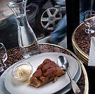La tarte a grande vitesse  by Farfarm