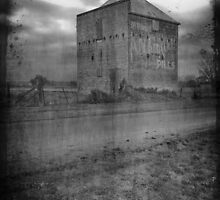 Chicory Kiln  1885 by Christine  Wilson Photography