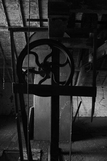 Mill by EtiKat