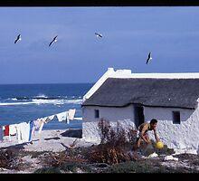 fisherman's house2 by lorindamin
