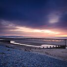 Findhorn Gloaming by Christopher Thomson