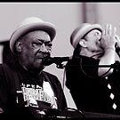 Blues @ Jazz Fest by RayDevlin