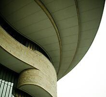 Curvaceous by JennyChesnick