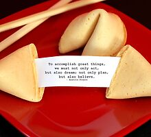 Fortune Cookie Wisdom - 1 by 1773