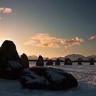 Castlerigg Stone Circle by Ben Malcolm